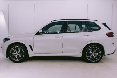 BMW X5 XDRIVE 45E M SPORT 3.0